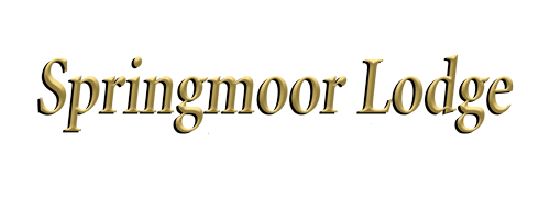 Springmoor Lodge Logo